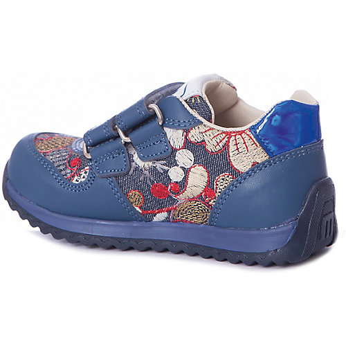 Кроссовки Minimen - синий от Minimen
