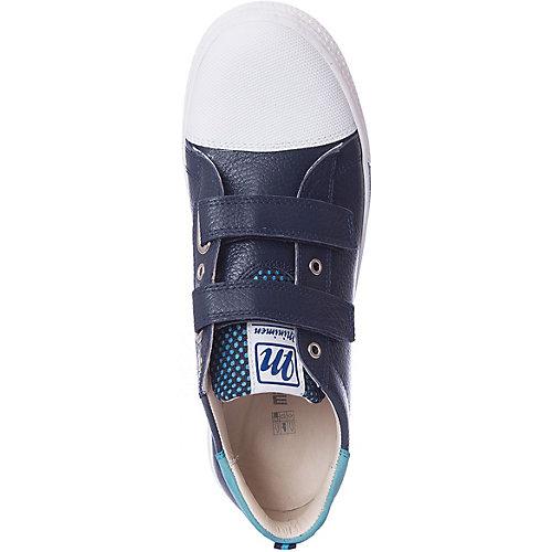 Кеды Minimen - синий от Minimen