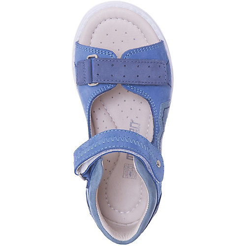 Сандалии Minimen - голубой от Minimen
