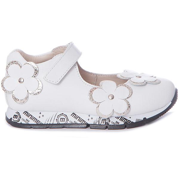 Туфли Minimen для девочки