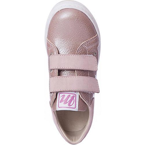 Кроссовки Minimen - розовый от Minimen