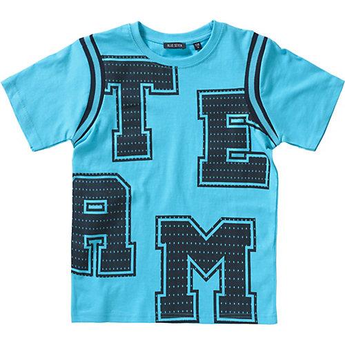 Blue Seven T-Shirt Gr. 122 Jungen Kinder   04055852019867