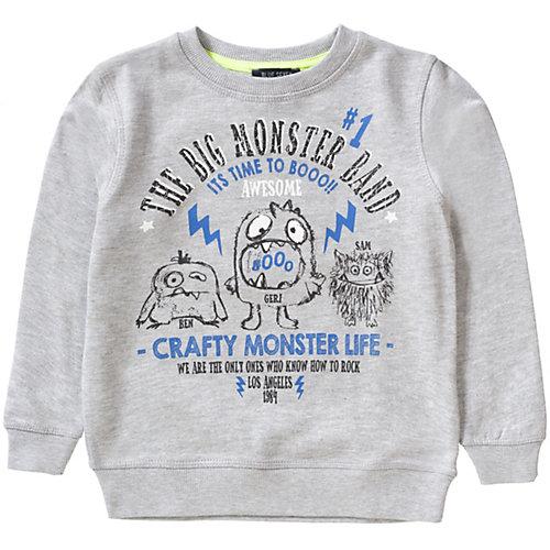 BLUE SEVEN Sweatshirt Gr. 92 Jungen Kleinkinder | 04055852007574