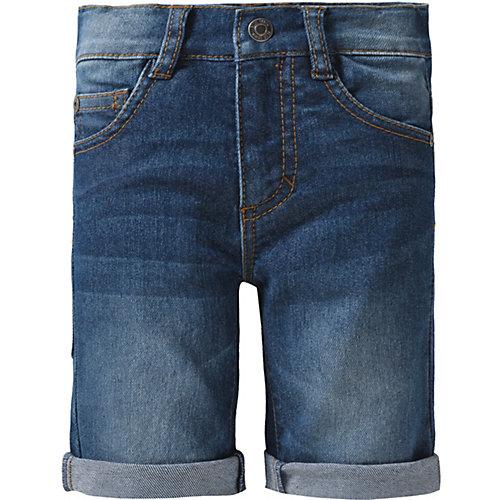 Blue Seven Jeansshorts Gr. 122 Jungen Kinder | 04055852094994