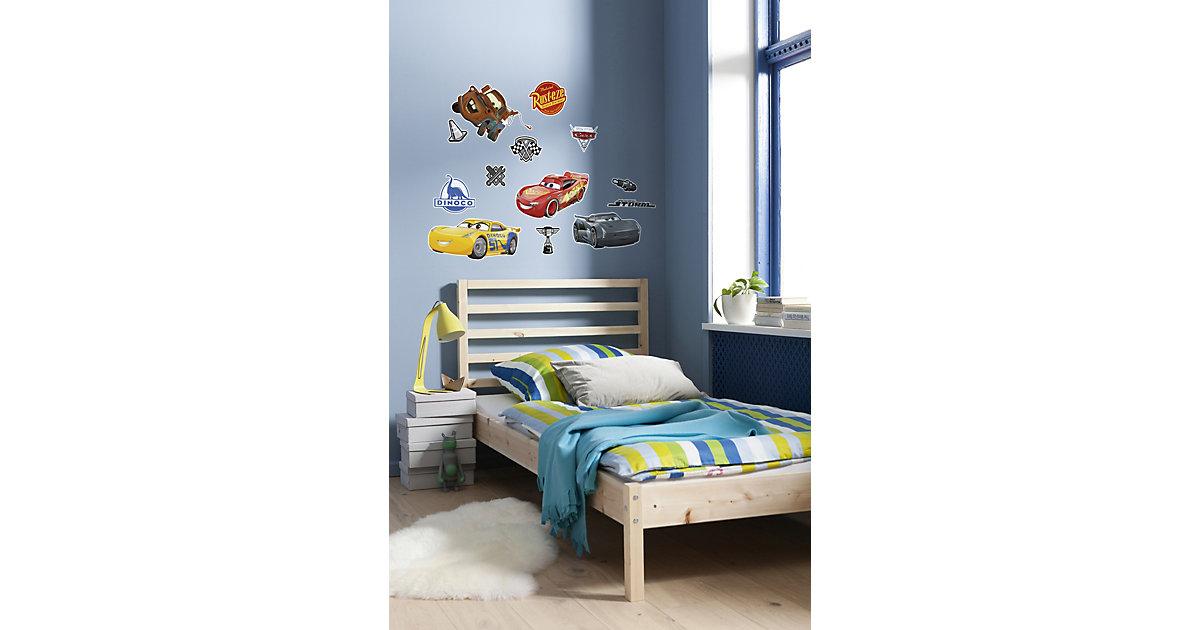 wandsticker cars preisvergleich die besten angebote. Black Bedroom Furniture Sets. Home Design Ideas