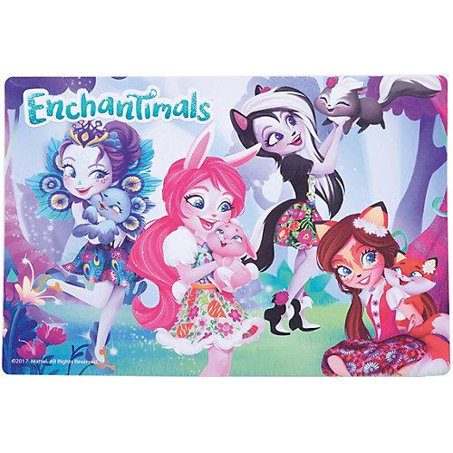"""Подкладка на стол Centrum """"Enchantimals"""" 34х24 см от CENTRUM"""