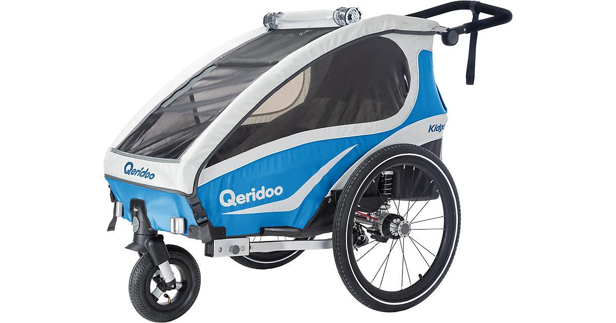 Qeridoo · Kidgoo2, blau