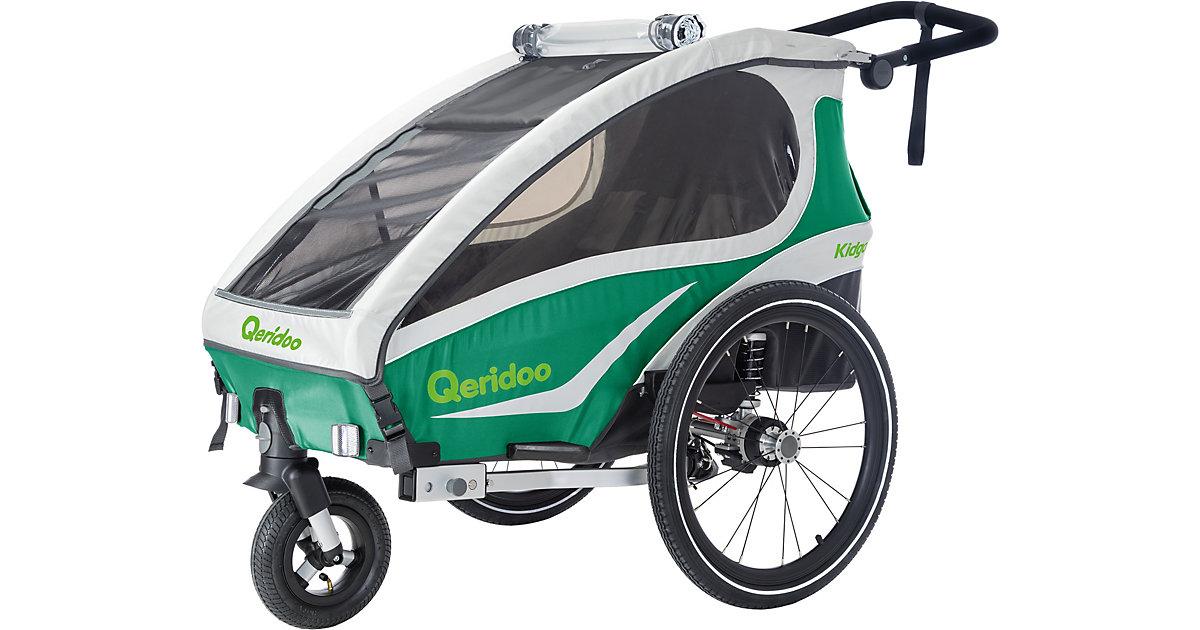 Qeridoo · Kidgoo2, grün