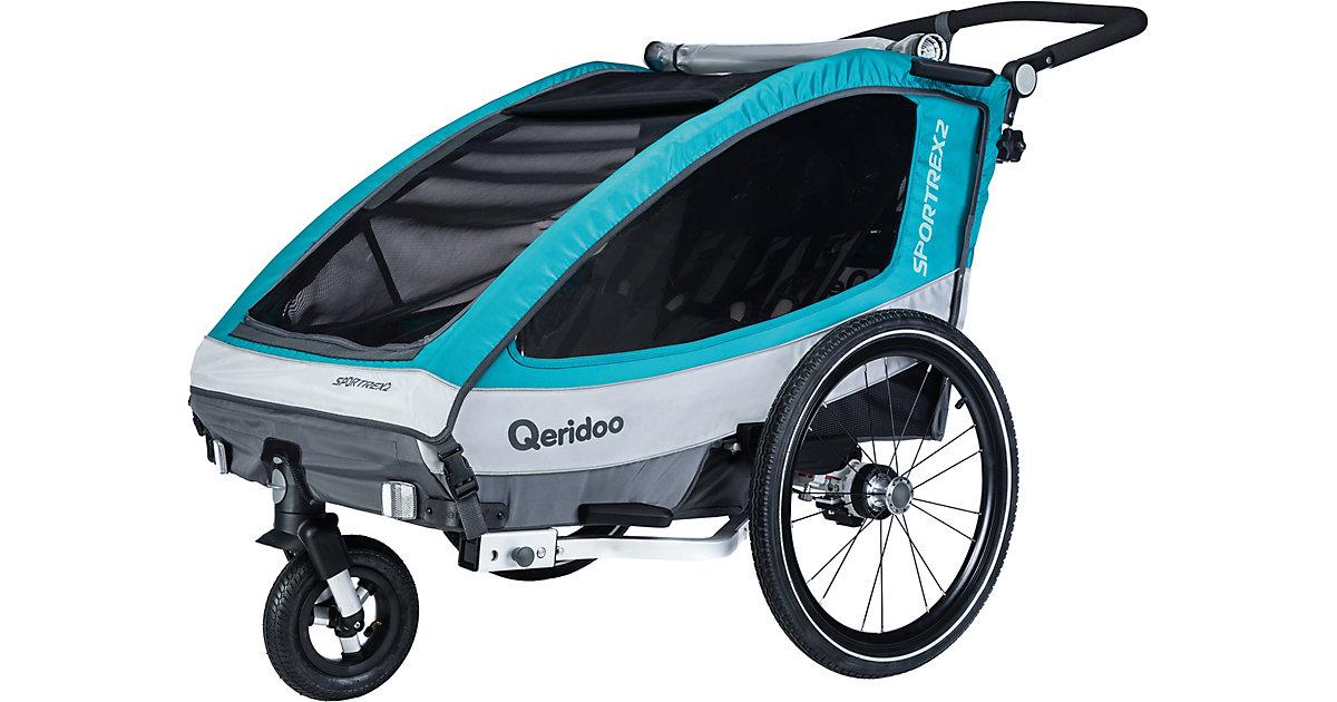 Qeridoo · Sportrex2, aqua