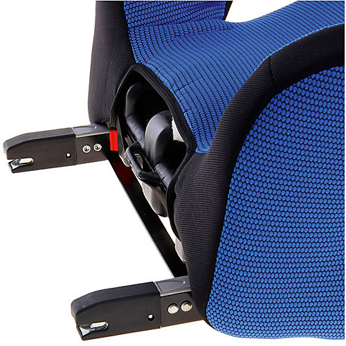 Автокресло-бустер Siger Fix 22-36 кг синий от Siger