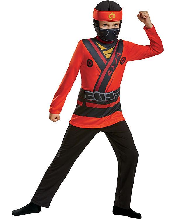 LEGO Ninjago Movie Jumpsuit, Kai, LEGO Ninjago