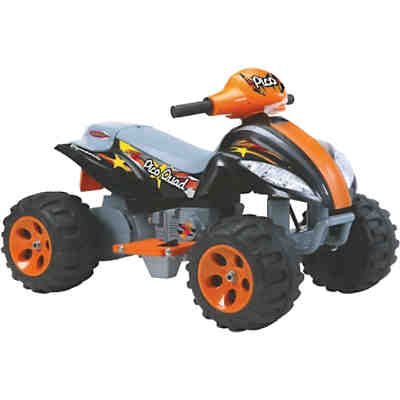 Ride-on Quad Pico 6V