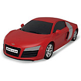 3Д-пазл Автомобиль (красный)