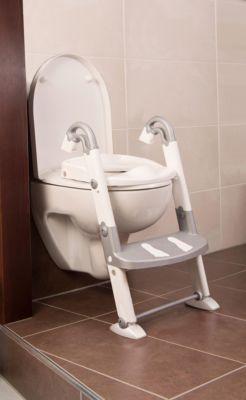 Reer Sitzfritz Die Mini-Toilette zum Großwerden blau