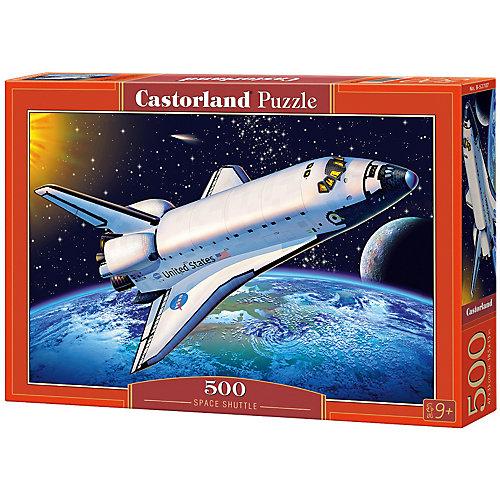 """Пазл Castorland """"Космический корабль"""" 500 деталей от Castorland"""