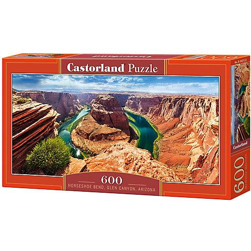 """Пазл Castorland """"Аризона"""" 600 деталей от Castorland"""