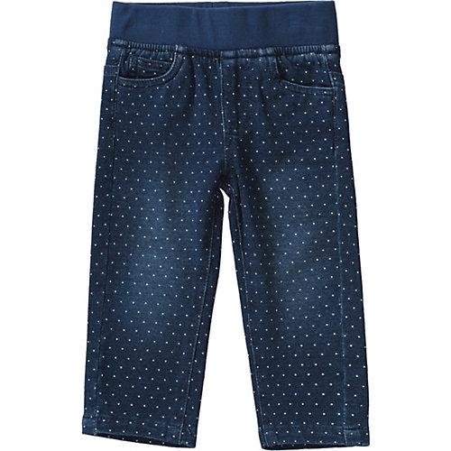 Blue Seven Baby Sweatjeans Gr. 62 Mädchen Baby   04055852121706