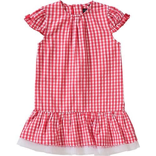 Blue Seven Baby Kleid Gr. 86 Mädchen Kleinkinder | 04055852020818