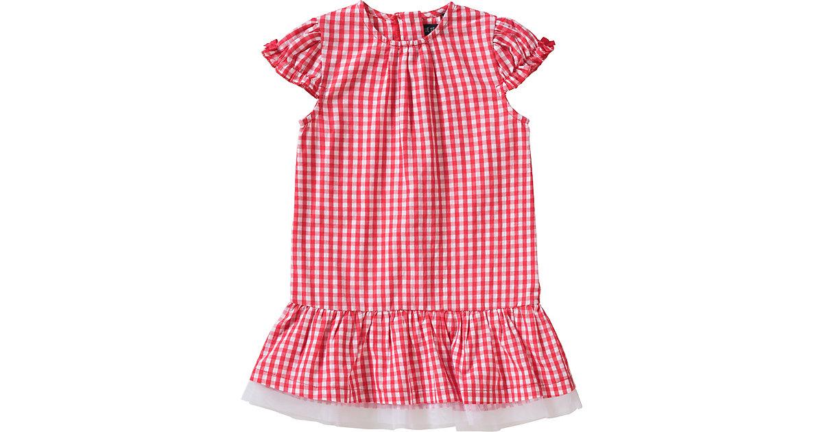 Baby Kleid rot Gr. 68 Mädchen Baby