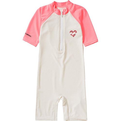Billabong Schwimmanzug LOGO COMBI Gr. 116 Mädchen Kinder | 03607869895425