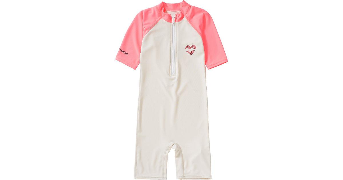 Billabong · Schwimmanzug LOGO COMBI Gr. 116 Jungen Kinder