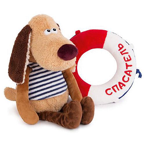 Мягкая игрушка Budi Basa Собака Жора-спасатель, 30 см от Budi Basa
