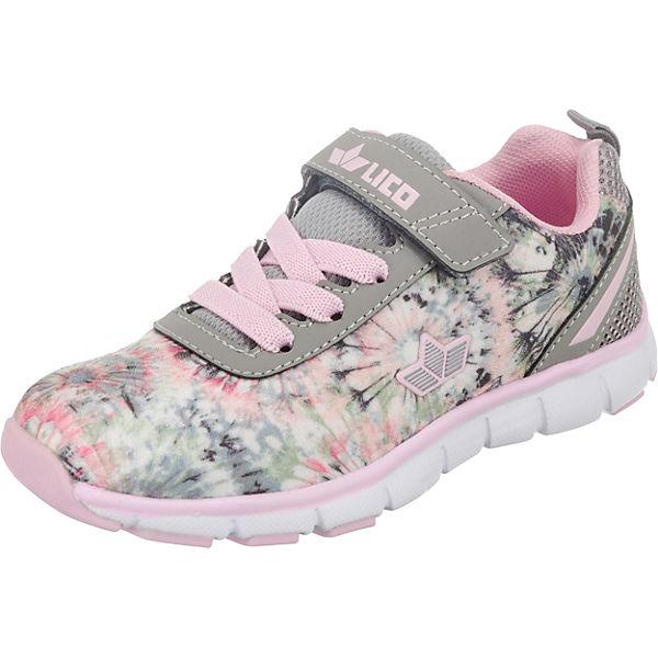 purchase cheap 780ec 47353 Sneakers Low Sunflower VS für Mädchen, LICO