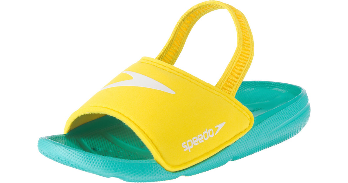 Speedo · Kinder Badschuhe ATAMI SEA SQUAD Gr. 21,5
