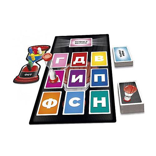 Настольная игра Tactic Games Словесные гонки от Tactic Games