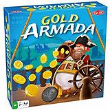 Настольная игра Tactic Games Золотая армада