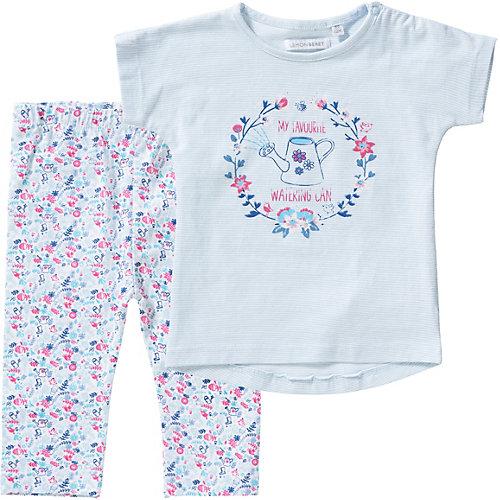 Baby Set T-Shirt + Leggings Gr. 68 Mädchen Baby | 05415185762400