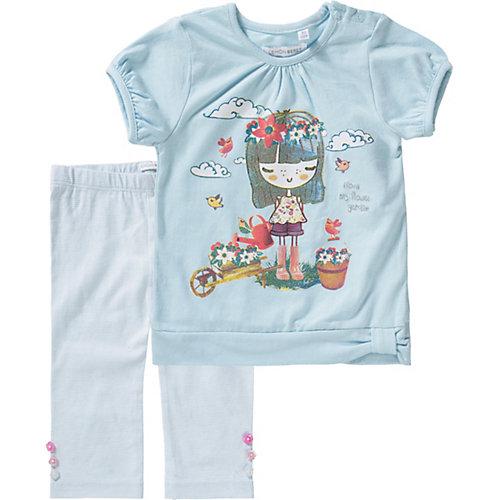 Baby Set T-Shirt + Leggings Gr. 68 Mädchen Baby | 05415185762493