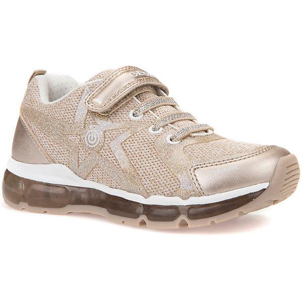 Кроссовки GEOX для девочки (7503990) купить за 3913 руб. в интернет ... 0fd41d651022c