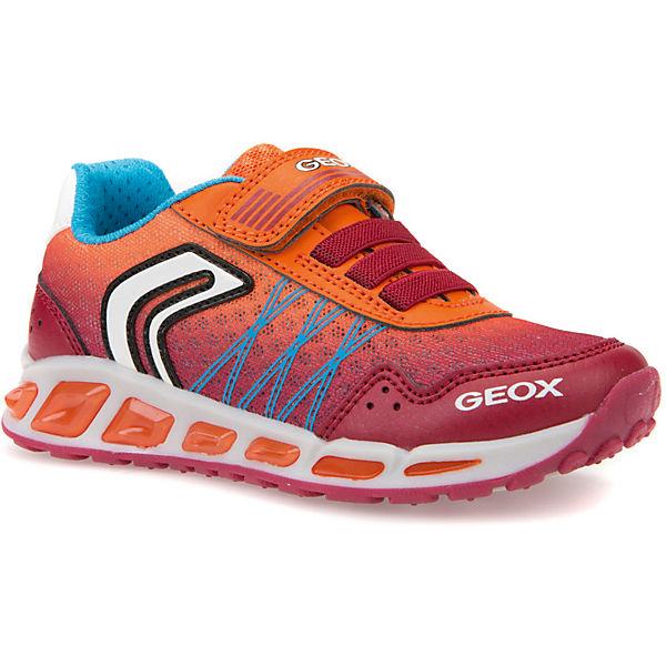 Кроссовки GEOX для мальчика