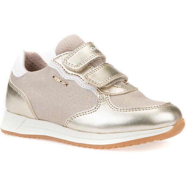 Кроссовки GEOX для девочки (7504456) купить за 3493 руб. в интернет ... aa0791c0b6c46