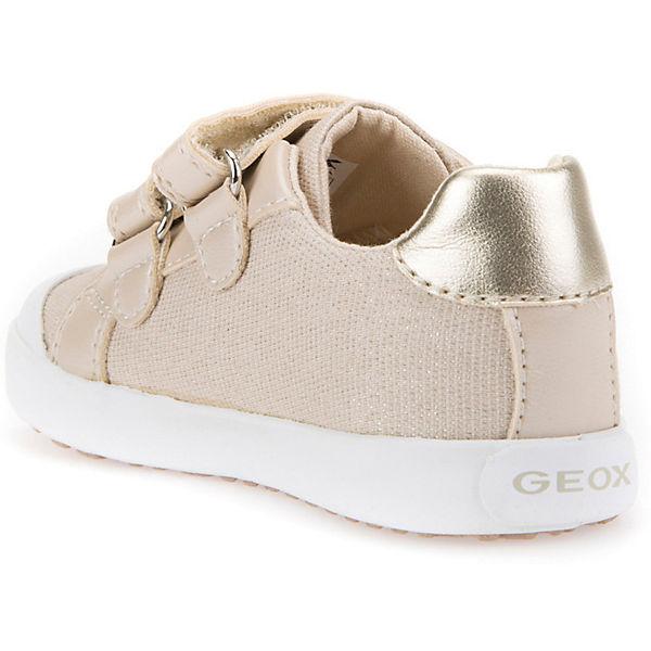 Кеды GEOX для девочки