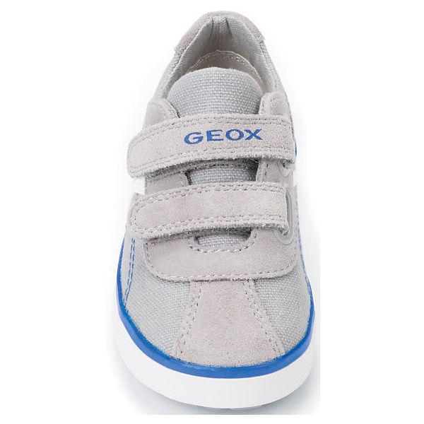Кеды GEOX для мальчика