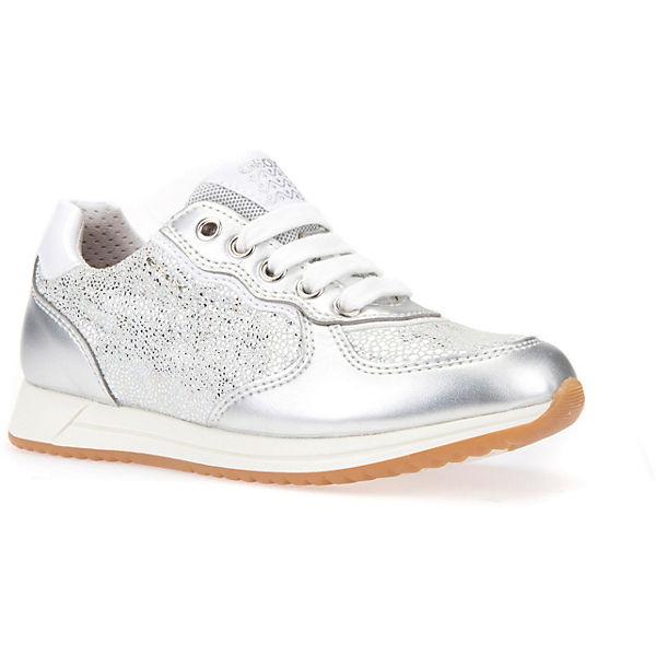 Кроссовки GEOX для девочки (7504633) купить за 3504 руб. в интернет ... 6fa80546dcdeb