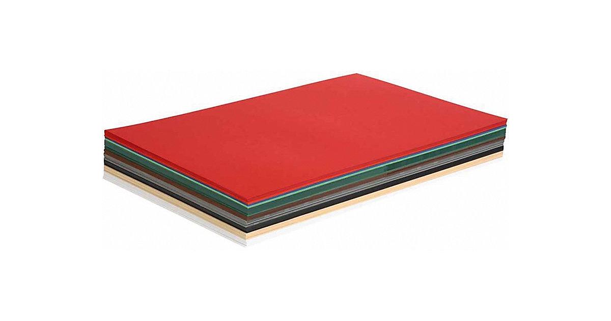 Weihnachts-Karton, A3 297x420 mm, 180 g, Sortierte Farben, 300 Blatt sort.