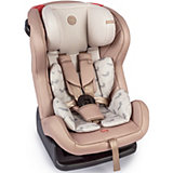 Автокресло Happy Baby Passenger V2, 0-25 кг, бежевый