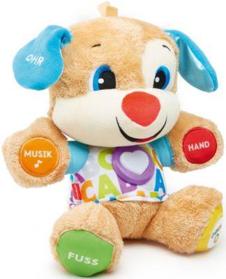 Fisher-Price Lernspaß Hundefreundin von Mattel NEU Hündchen