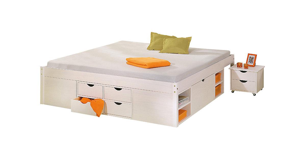 funktionsbett till bett preisvergleich die besten angebote online kaufen. Black Bedroom Furniture Sets. Home Design Ideas
