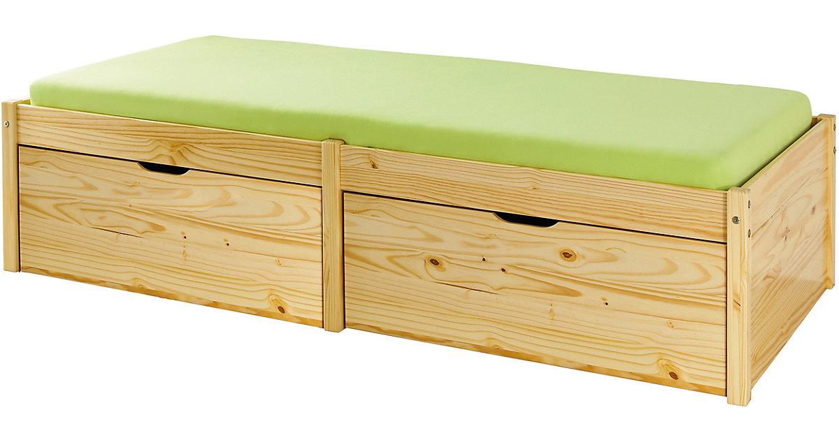 kiefer massiv stuhl natur lackiert preisvergleich die besten angebote online kaufen. Black Bedroom Furniture Sets. Home Design Ideas