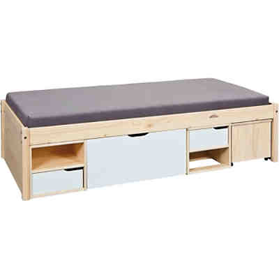 kinderbett g nstig online kaufen mytoys. Black Bedroom Furniture Sets. Home Design Ideas