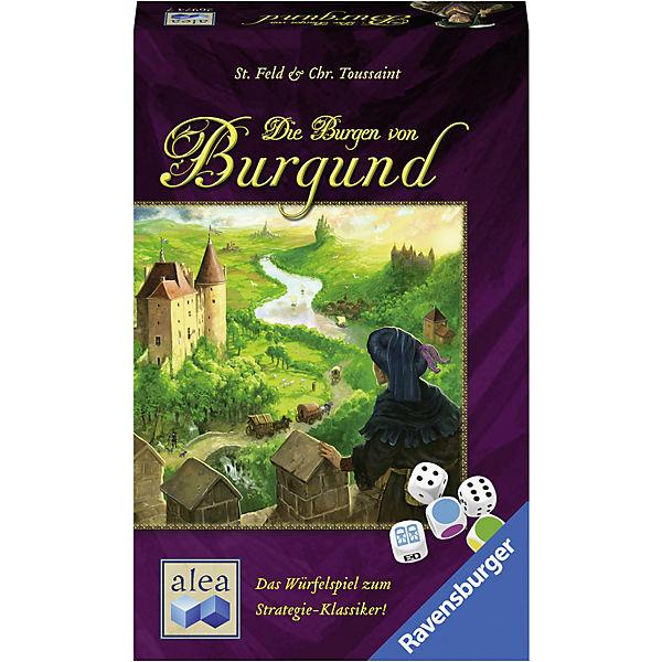 Burgund - Das Würfelspiel, Ravensburger