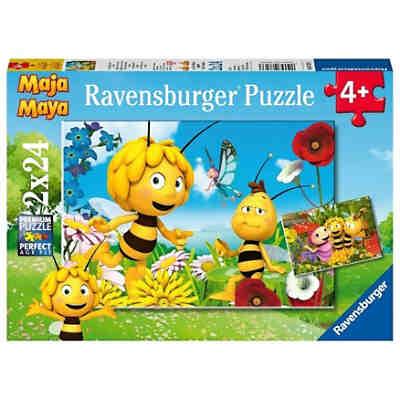 biene maja puzzle