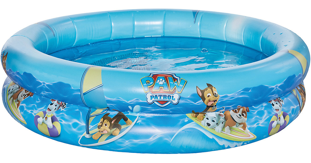 3-Ring-Pool PAW Patrol, 74 x 18 cm
