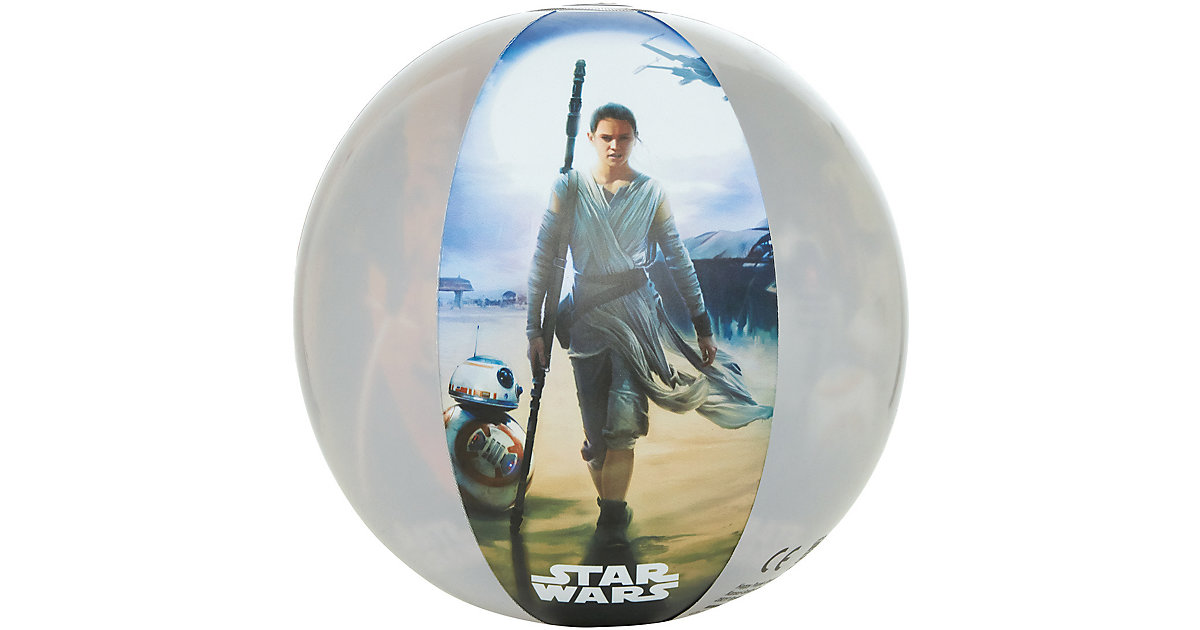 Wasserball Star Wars