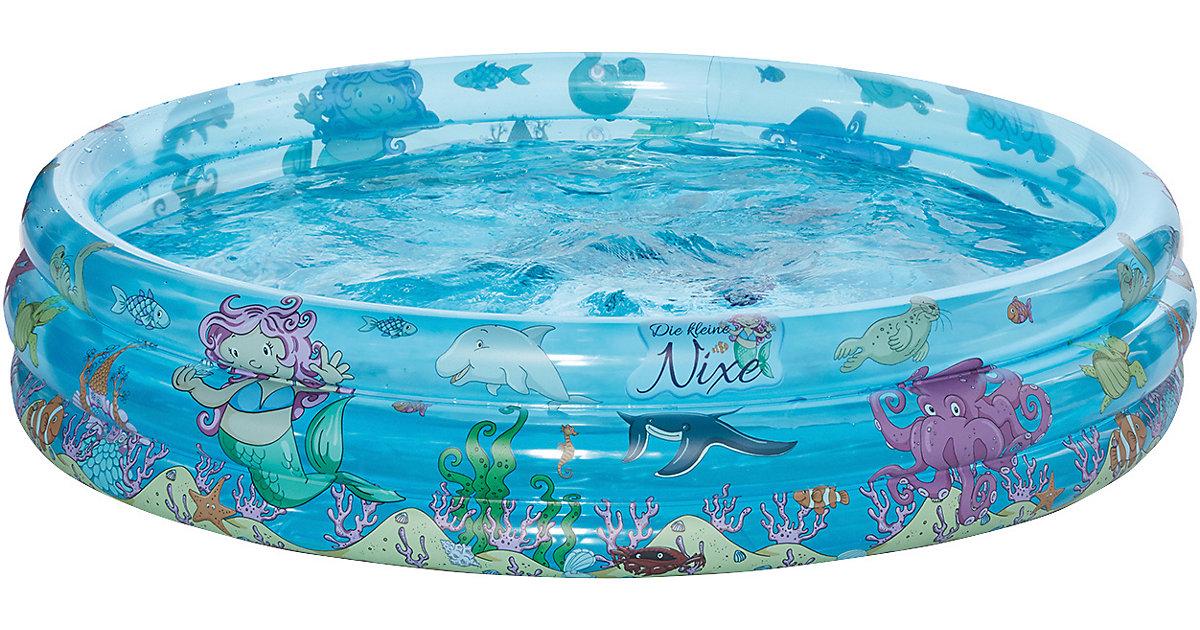 Pool Die kleine Nixe, 100 x 23 cm