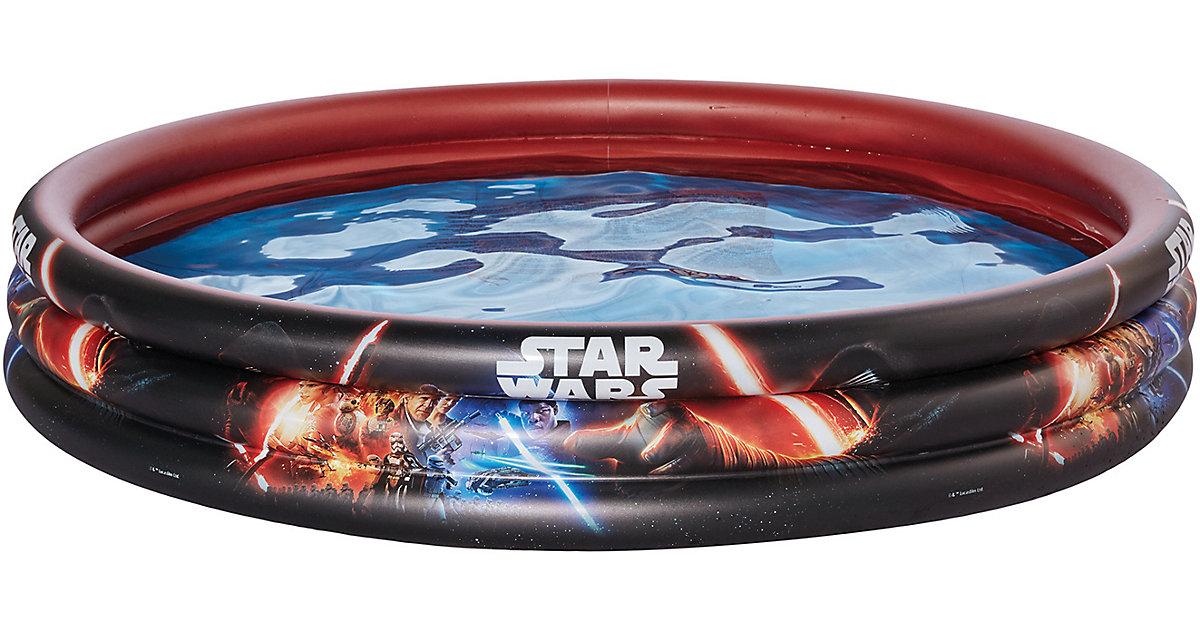 3-Ring-Pool Star Wars